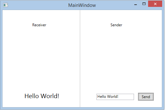 Getting Started with WPF MVVM A developer's notes